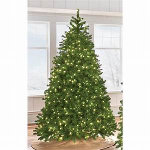 One String Of Lights Out On Prelit Tree Home Depot Christmas Decorations Are Up To 50 Off Dwym