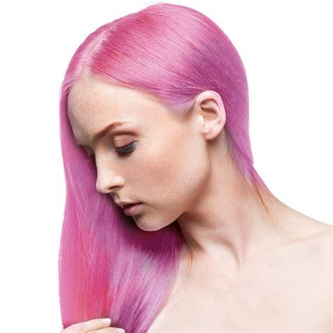 Fudge Paintbox Semi Permanent Hair Dye Pink Moon