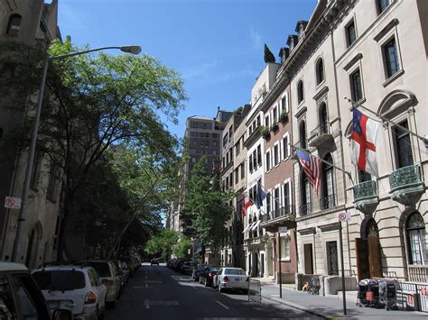 Upper East Side Historic District Wikipedia