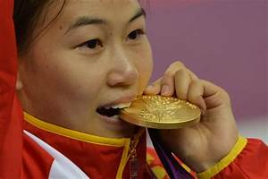First gold medal in London goes to ... China! - NY Daily News
