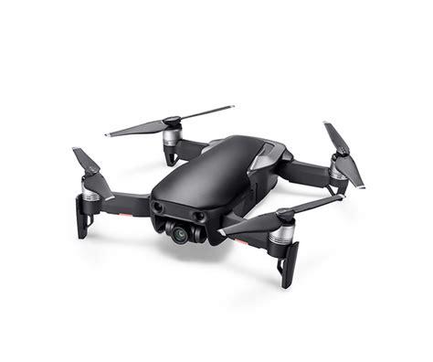 dji mavic air onyx black innovative uas drones