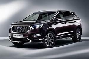 Ford kuga modelle