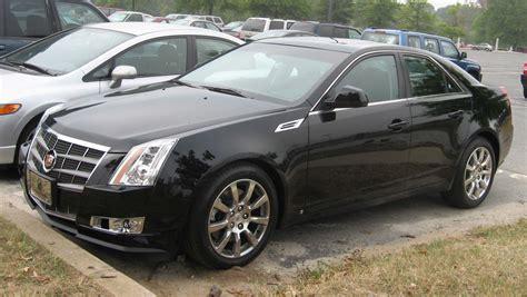 Cadillac Cts4 by File 2008 Cadillac Cts4 1 Jpg