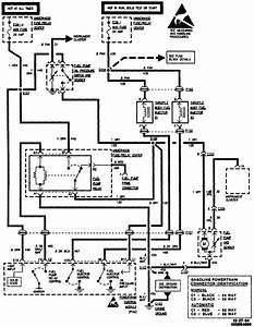 1991 Chevy 1500 Fuel Pump Wiring Diagram  Chevy  Wiring