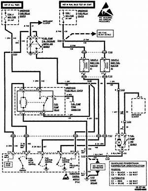 1993 Chevy S10 Fuse Diagram 25830 Netsonda Es