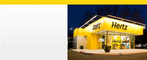 Hertz® Franchise Opportunities