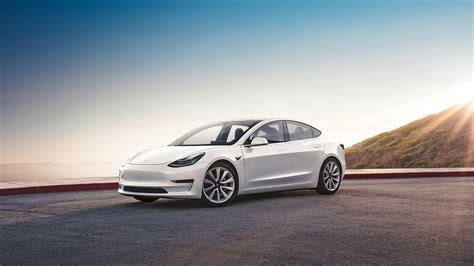 tesla model  review   volks tesla car magazine