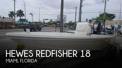Used Hewes Flats Boats For Sale by Hewes Flats Boat Boats For Sale