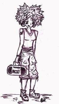 manga character drawings  manga drawing drawing