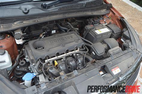kia sportage platinum review performancedrive