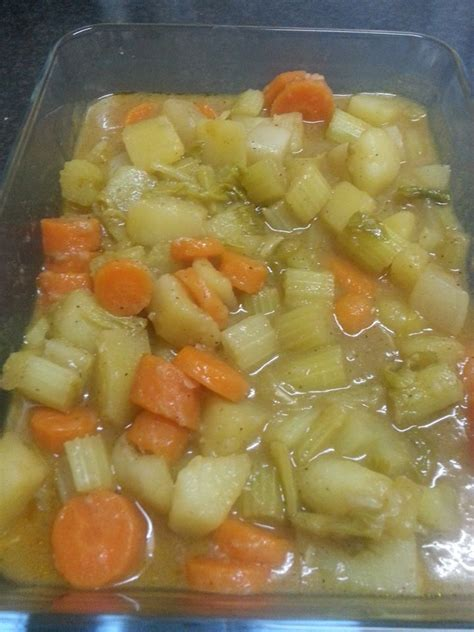 recette cuisine companion mijoté de légume séverines recette cuisine companion