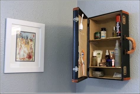 Plastic Medicine Cabinet Shelves Home Design Ideas