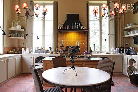 cuisine moderne et tomette c0014 mires