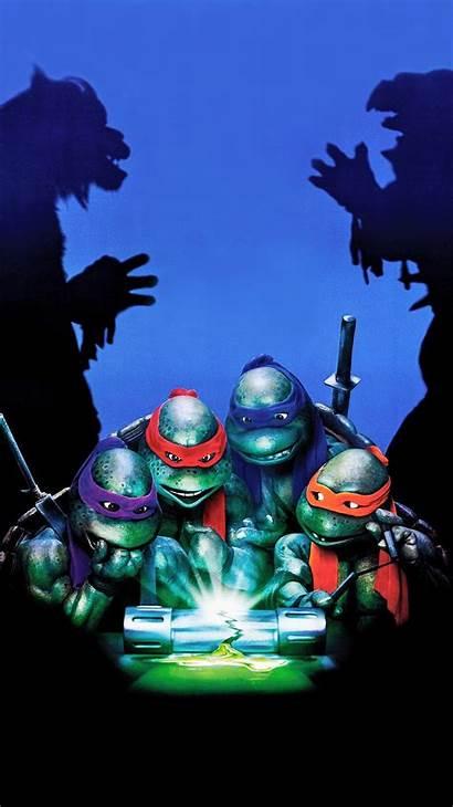 Tmnt Ninja Turtles Mutant Teenage Wallpapers Mobile