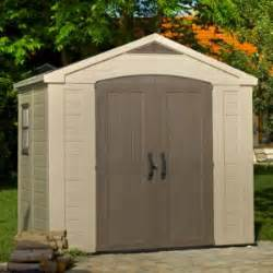 8x6 apex plastic shed assembly required departments