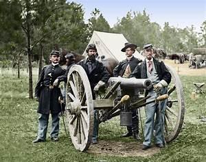Artillery Paint? | American Civil War Forums