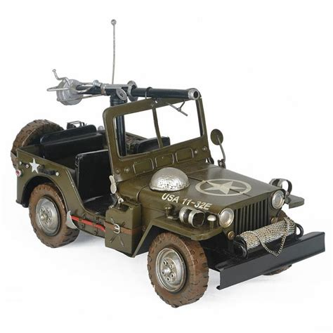 old jeep models 13 best handmade antique car model images on pinterest