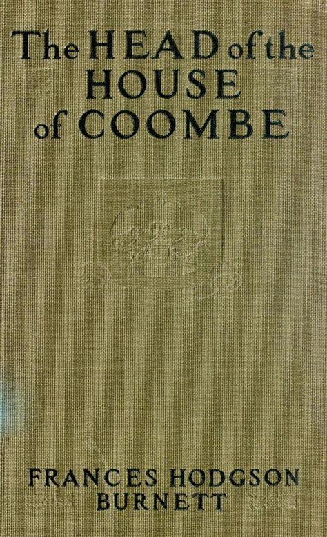The House Of by The Of The House Of Coombe
