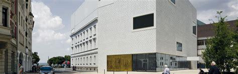 Vorarlberg Museum In Bregenz by Vorarlberg Museum Bregenz Am Bodensee Architektur Und