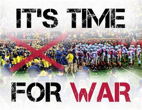 countdown clocks   ohio state football