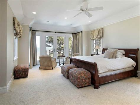 Relaxing Master Bedroom Ideas, Paint Color For Master