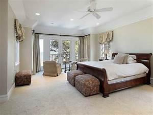 Relaxing master bedroom ideas, paint color for master ...