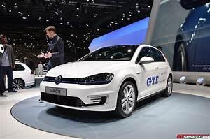 Volkswagen Golf Gte : 2015 volkswagen e golf vs golf gte review gtspirit ~ Melissatoandfro.com Idées de Décoration