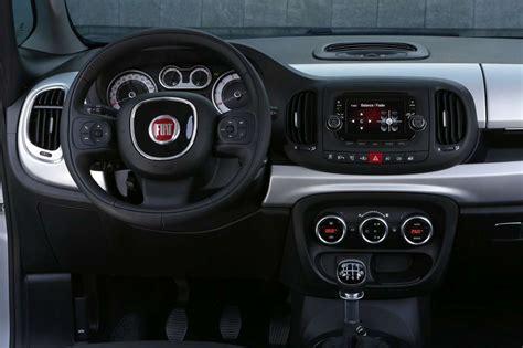 Interni Fiat 500 - ap renting interni fiat 500 x