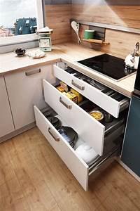 Küchen Quelle Gmbh : der mittelpunkt der wohnung k chen journal ~ Markanthonyermac.com Haus und Dekorationen
