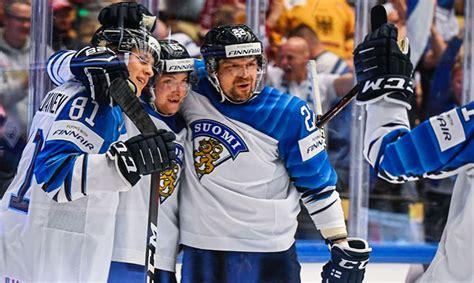 Pasaules čempionātā hokejā šodien tiek aizvadītas četras spēles - Hokejs - TVNET Sports