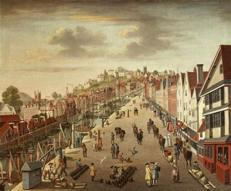 35 Best Images About 18th Century Town And Country (uk) On