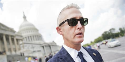 trey gowdy captains benghazi investigation   anti