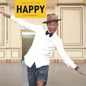 Happy (Gru's Theme From Despicable Me 2)   Pharrell ...
