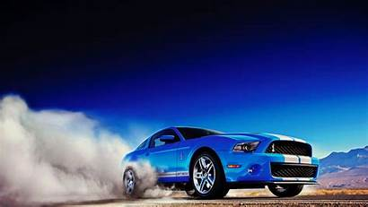 Mustang Gt500 Shelby Ford Gt Wallpapers Maxim
