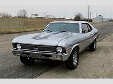1970 Chevrolet Nova SS for sale #80918 MCG