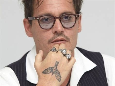 johnny knoxville tattoos