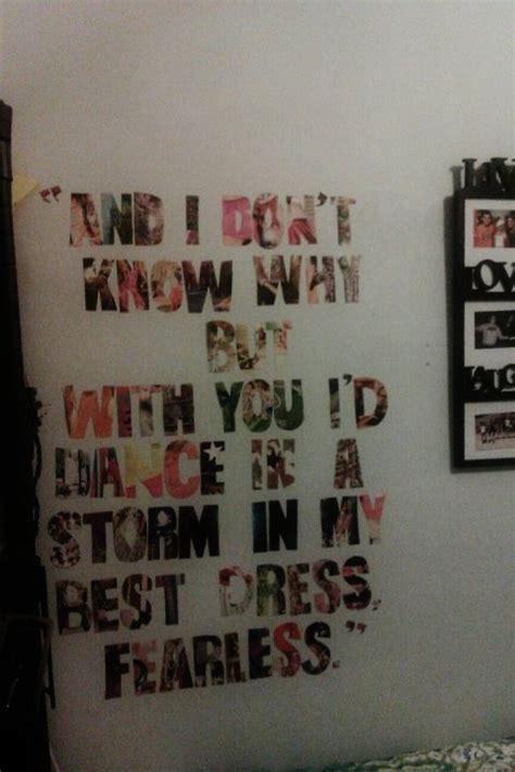 wall lyrics  tumblr