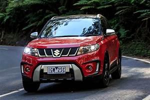 Suzuki Vitara 4x4 : 2017 suzuki vitara review ~ Nature-et-papiers.com Idées de Décoration