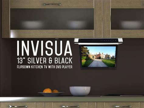 cabinet kitchen tv best buy 30 best kitchen tvs flipdown tv pop up tv cabinet door 9524