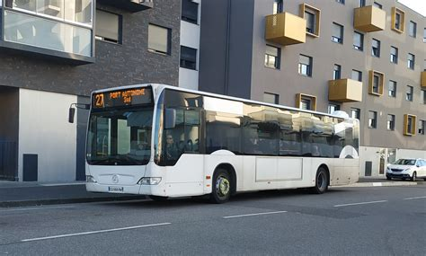 Compagnie des Transports Strasbourgeois - Wikiwand