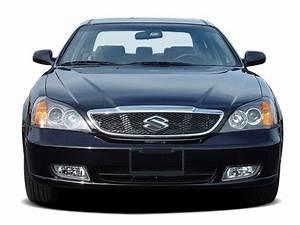 2004 Suzuki Verona Reviews And Rating