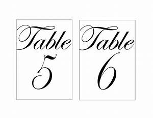 printable table numbers 1 to 15 4x6 size by merrilydesigns on etsy With table number printable