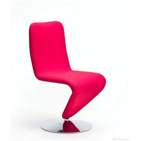chaise de salle à manger en cuir f12 par midj et chaises