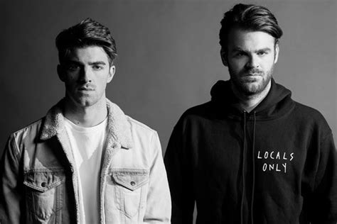 The Chainsmokers Give A Starry Night To Mumbai, Bid