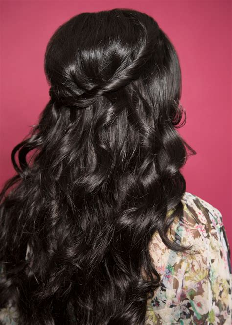 cute hairstyles  summer    minutes