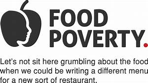 Our plans for 2... Food Poverty Quotes