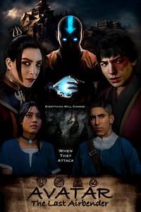 Movie art on Avatar-ATLA-Fans - DeviantArt