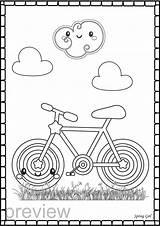 Transportation Coloring Theme Teacherspayteachers sketch template