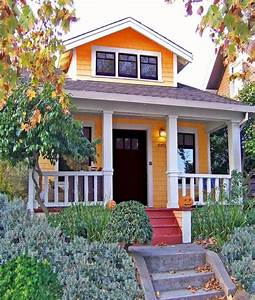 Charming, Small, Cottage, House, Exterior, Ideas, 25