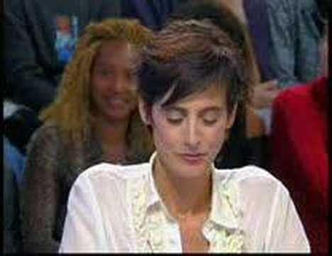 jonathan lambert ines de la fressange hypershow 24 09 2002 3 5 in 232 s de la fressange ronan